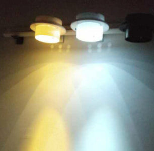Round Touch Light