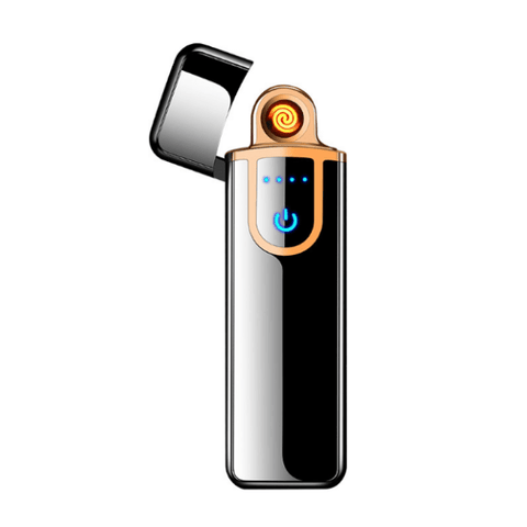Windproof USB Lighter