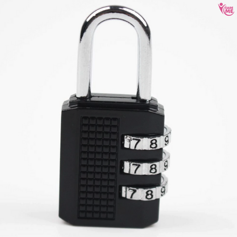 Luggage Password Lock