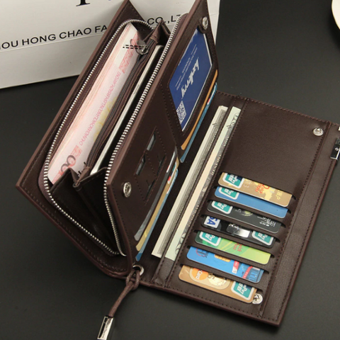 Mens Business Wallet