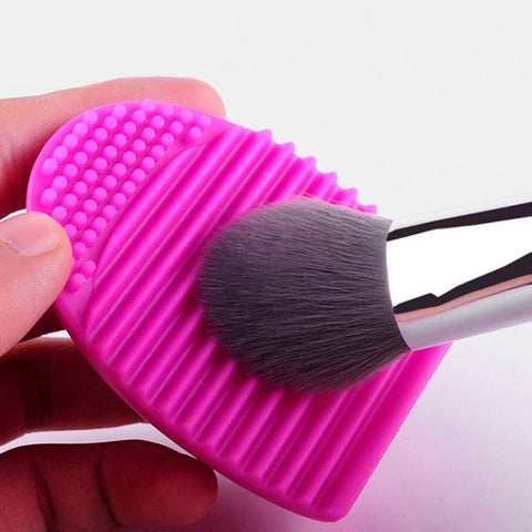 Image of Makeup Brush Cleaner (Set of 2)