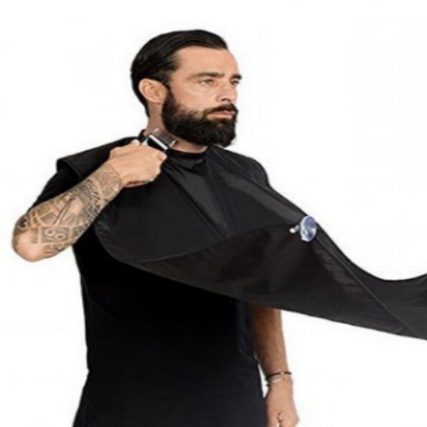 Male Beard Apron