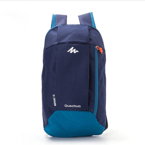 Image of Mini Travel Backpack
