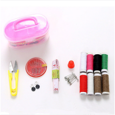 Image of Mini Sewing Kit
