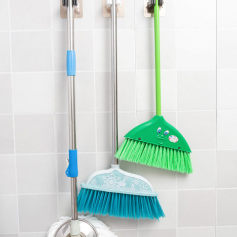 Mop Holder ( Set of 2)