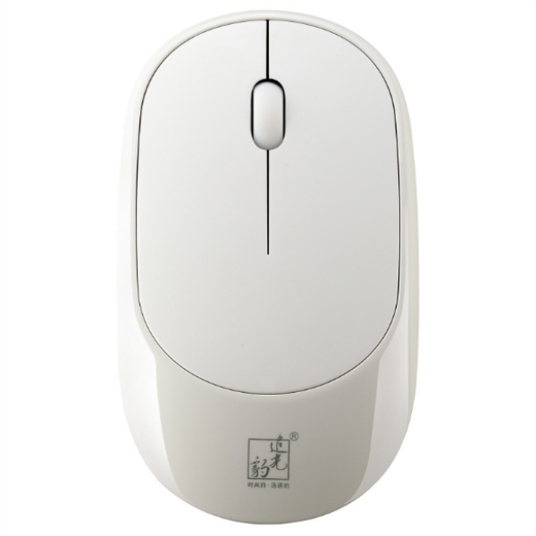 Rechargeable Wireless Mouse