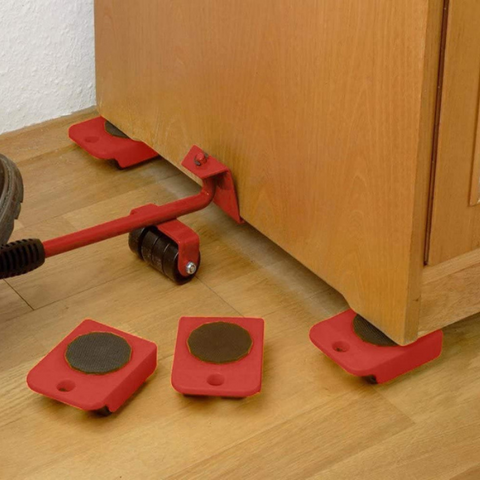 Image of Furniture Lifter Tool Set