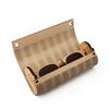 Bamboo Sunglass Box