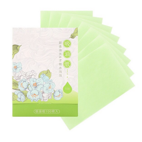 Oil Absorbing Paper