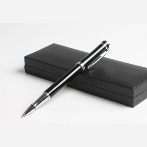 Metal Signature Pen Gift Set