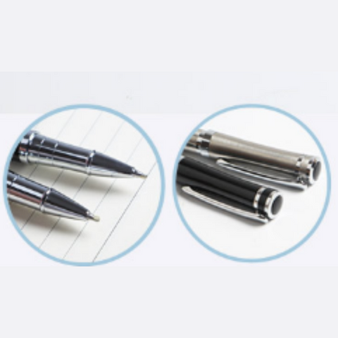 Image of Metal Signature Pen Gift Set
