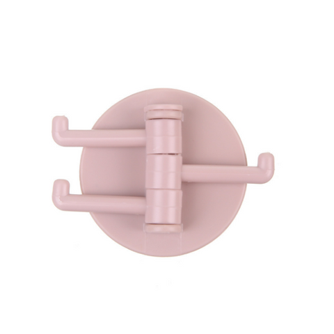 Image of Plastic Glue Hook ( set of 3)