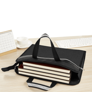Portable Office Bag