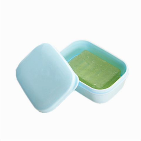 Image of Portable Soap Case