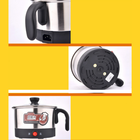 Image of Electric Heating Pot