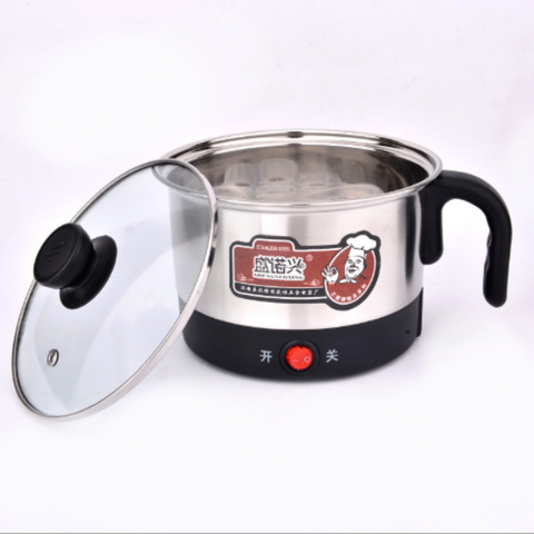 Electric Heating Pot