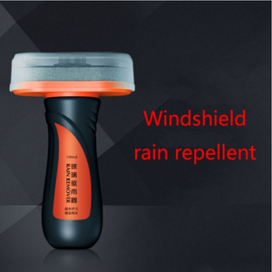 Car Glass Rain Remover