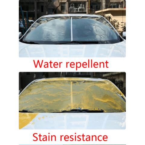 Image of Car Glass Rain Remover