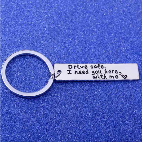 Key Ring for Boys (4350764515362)