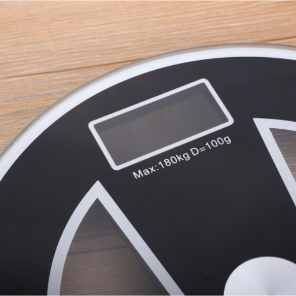Digital Body Weight Scale (4847537684514)