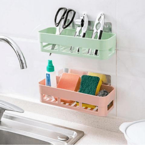 Bathroom Storage Shelf