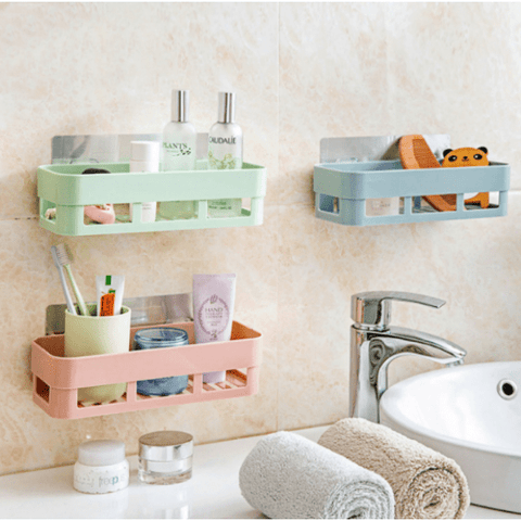 Image of Bathroom Storage Shelf