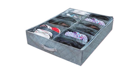 Image of Home Shoes Organizer