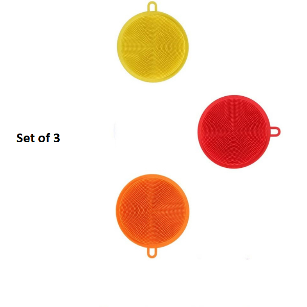 The Better Sponge ( Set of 3 ) (4324479303714)
