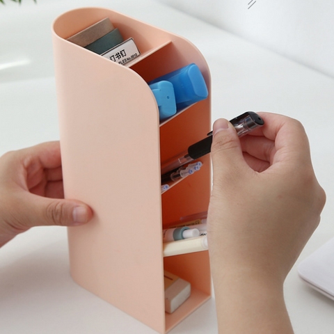 Vertical Storage Box