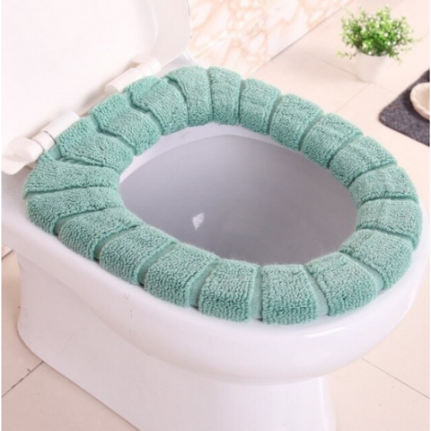 Image of Toilet Seat Cover