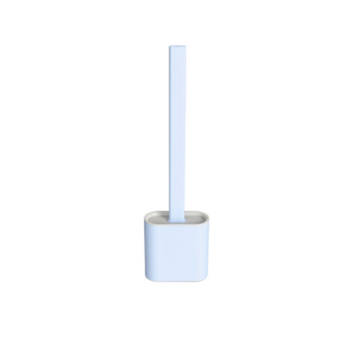 Silicone Toilet Cleaning Brush