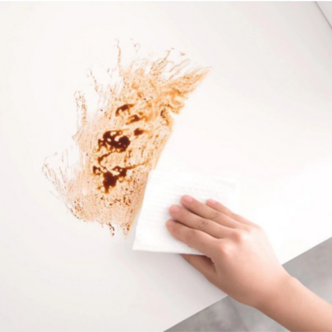 Image of Reusable Non-woven Paper