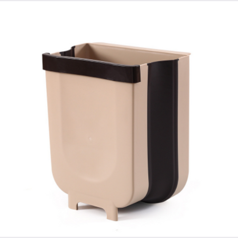 Kitchen Folding Trash Can