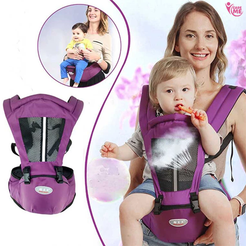 Multi Function Baby Carrier