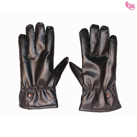 Image of PU Leather Gloves