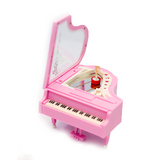 Dancing Girl Music Box (4350601166882)