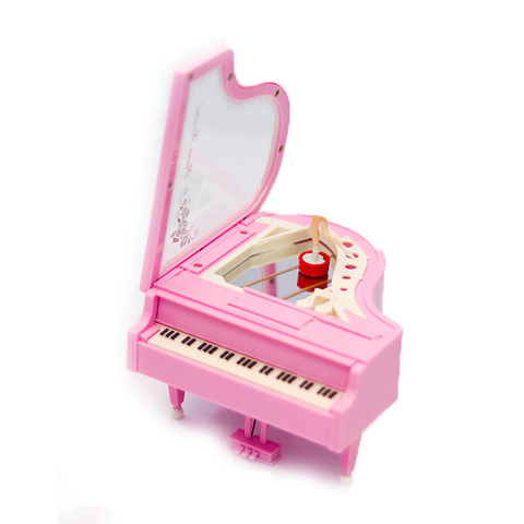 Image of Dancing Girl Music Box