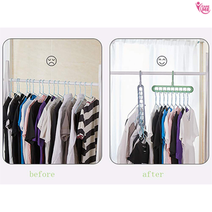 Multifunction Hanger