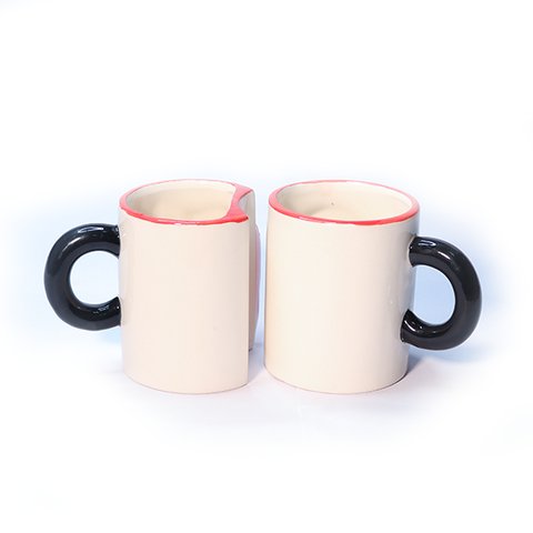 Couple Mug Set