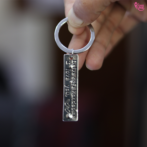 Image of Key Ring for Boys