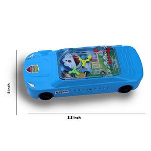 Car Password Pencil Box