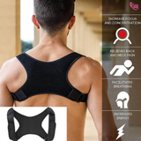 Posture Correction Belt (4324474650658)