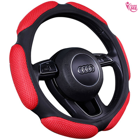 Image of Steering Wheel Cover