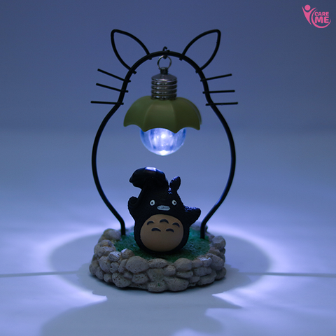 Image of Bear Shape Gift Lamp
