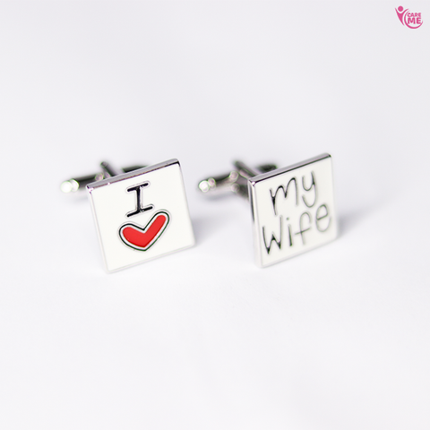 Image of Mens Cufflinks