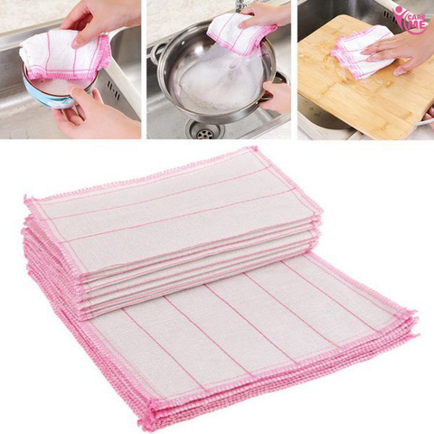 Dish Washing Rag Set