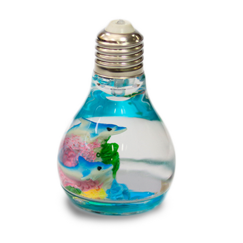 Desktop Ocean Night Bulb
