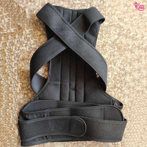 Image of Back Posture Support Belt