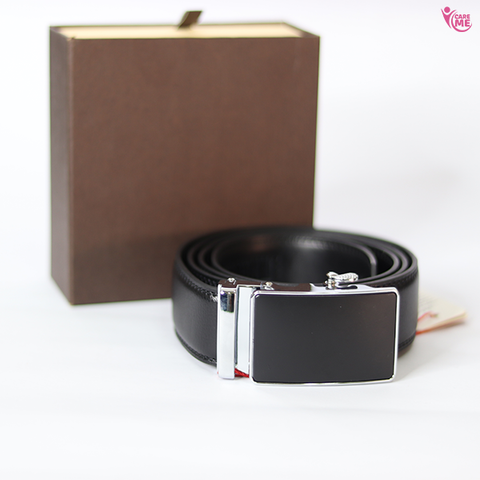 Belt With Gift Box