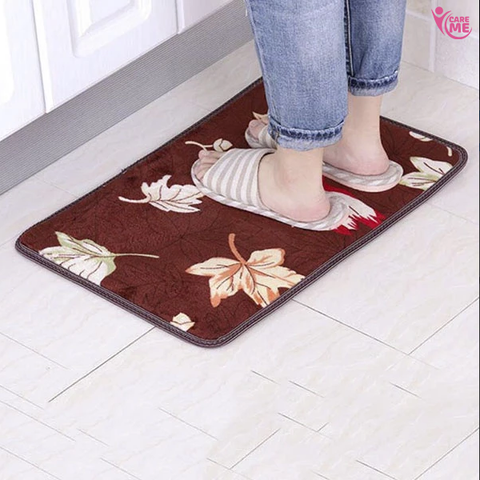 Image of Anti Slip Bathroom Mat